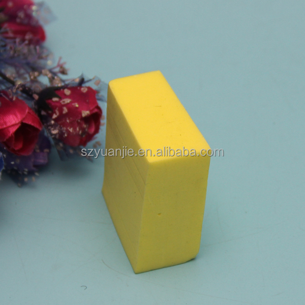 OEM adhesive backed foam rubber sheet