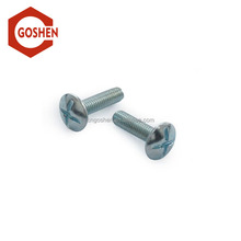 Zinc Plated Mine Roof Bolt