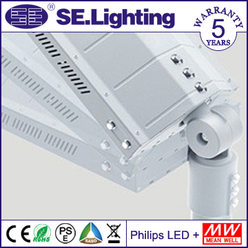 Water Proof 200W high brightness led street lighting Lamp
