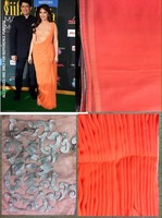 Bollywood Acctress Designer Replica Saree Collection Export To Foreign Country
