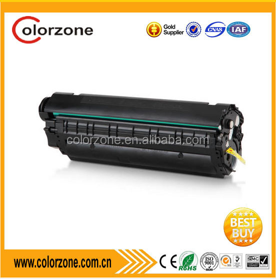 Compatible Laser Toner Cartridge HP Q2612A