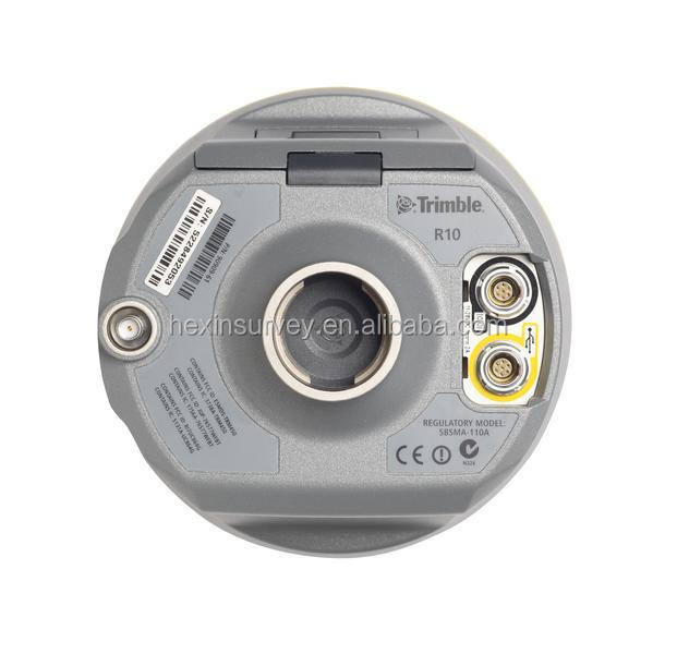 Trimble rtk gps Trimble R10 gnss receiver