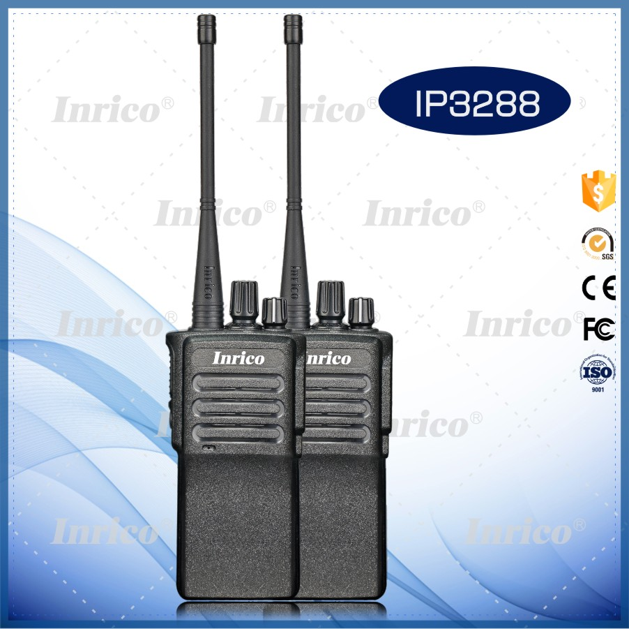 High Quanlity Handheld Wireless Portable Radio IP3288