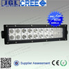 "24/36/60W 50"" hid driving light,waterproof flexible 12v led strip lights for cars"