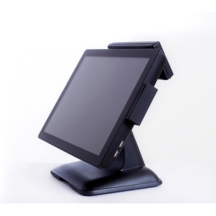 restaurant smart touch screen android pos terminal supermarket