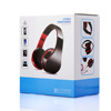 made in China sport stereo bluetooth pen headset headphone for used mobile phone