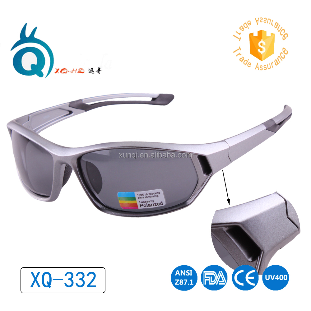 2017 UV400 Polarized sunglasses for cycling running fishing climbing polarized sunglasses