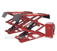 2014 Top sale Auto Scissor car lift / car shop use