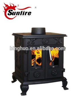 indoor portable stoves wood burning stove cast iron buy
