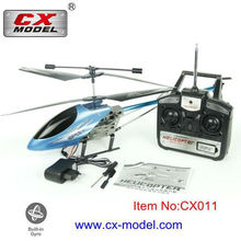 Factory direct RC helicopter toys 3.5 channel radio control helicopter