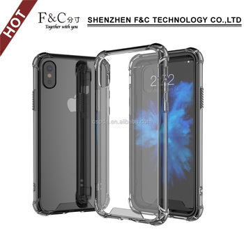 Case for IPhone 8 TPU Soft Silicone Covers Protective Shell