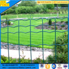 High quality pvc coated decorate welding metal euro guard fencing