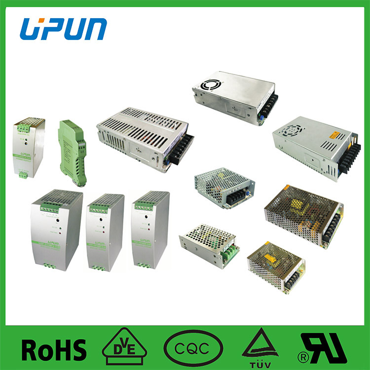 china supply full voltage range metal plastic housing switch mode switching power supply