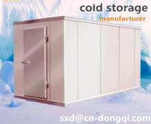 cold room manufacture from changzhou
