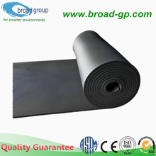 Cheap Price insulation material rubber foam sheet