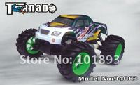 2014 popular 1/8th Scale the champion gas powered rc trucks best-selling racing car