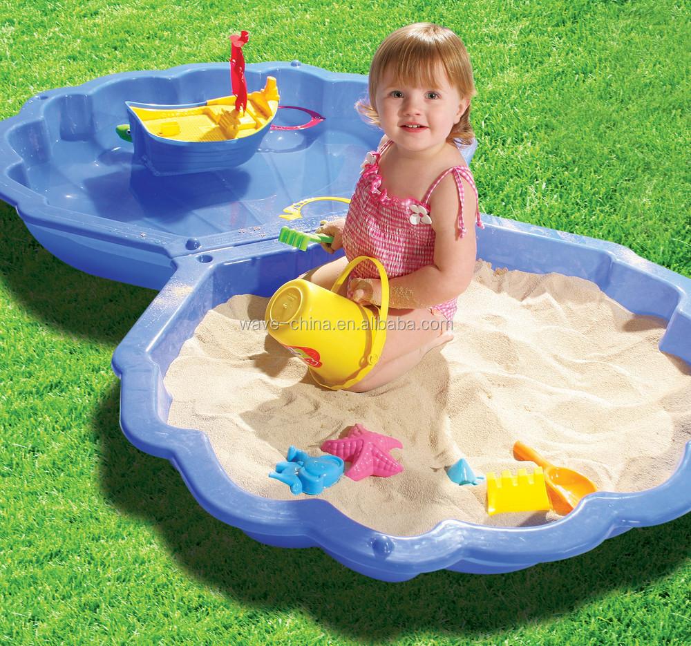Hot Selling Swimming Pool For Kids Plastic Swimming Pool