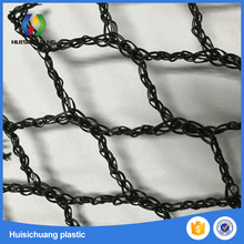 Best grade plastic warp knitted HDPE bird trapping net