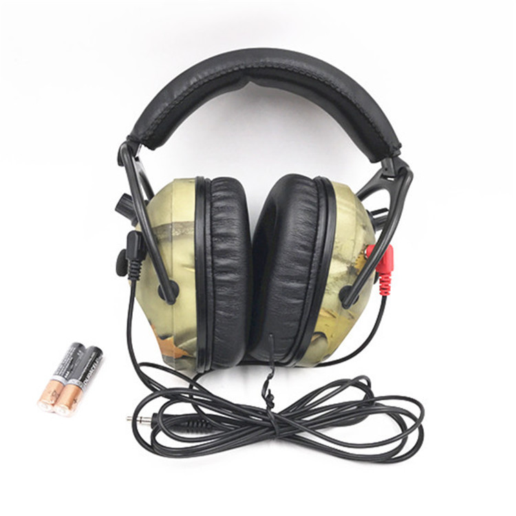 Cheap Ear Muffs Noise Cancelling Ear Protection For Shooting