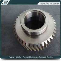 high precision machine fitting cnc machining