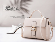 Graceful Women Small Bag Elegant Cross Shoulder Bag Elegant Messenger Bag For Girls Women Ladies