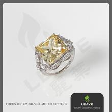 2017 jewelry silver 925 cock ring engagement ring philippines