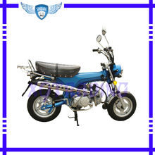 Dirt Bike 125CC 125XQ-DAX