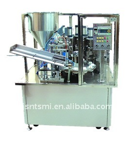 SM Elastic Manufacturing Machinery