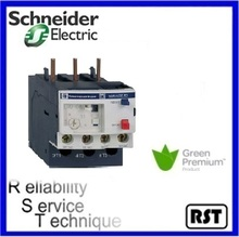 Schneider LRD21 telemecanique thermal magnetic overload relay