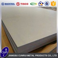 Decoration construction 3mm thickness stainless steel sheet price sus304