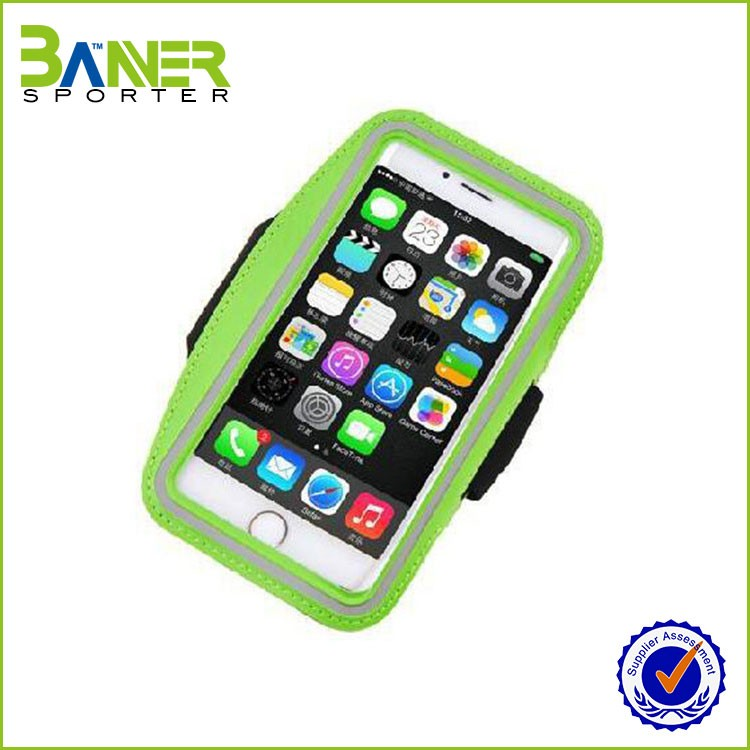 Durable fashion armband cellphones