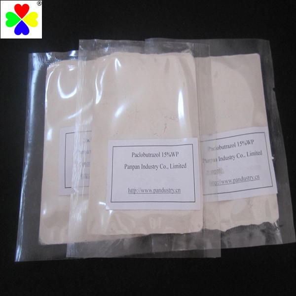 Good price plant growth regulator cultar paclobutrazol 15%WP