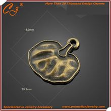 bangkok jewelry fashion jewelry earring components Fruit Shaped Charm