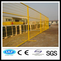 Anping temporary metal fence panels