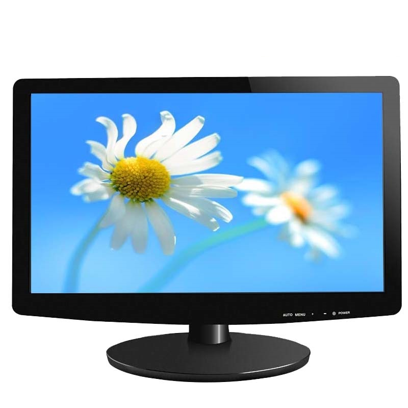 The Best Price H156D 15.6 Inch PC Monitor Computer Monitor