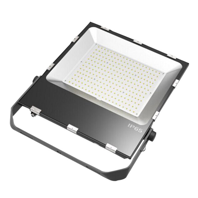 130Lm/<strong>W</strong> Outdoor Large 50W 100W 150W 200W 200 Watt 150 Watt 100 Watt 50 Watt Led Flood Light