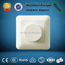 High Quality Led Wall Dimmer Switch