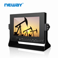 Strong Metal housing IPS screen with 3G-SDI used in making film dslr lcd field monitor