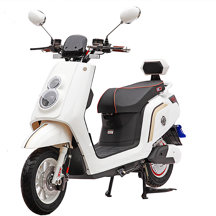New Product Cheap Powerful Motor Adult Electric Motorcycle Sidecar