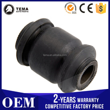 OEM 48068-09040 Wholesale Front Arm Bushing For Toyota VIOS/PORTE/URBAN