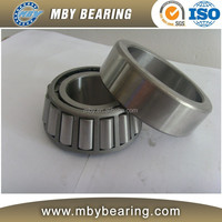 affordable cheap price strong competence small vibration inch type taper roller bearing K42381/K42584 single row