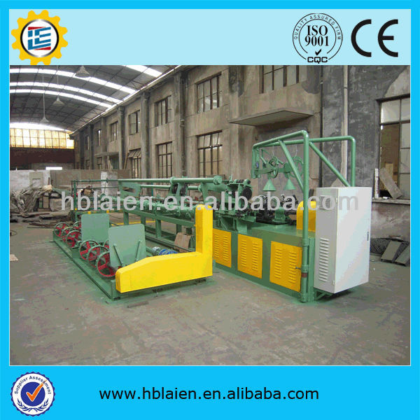 1.4-4mm Chain Link Fence Machine