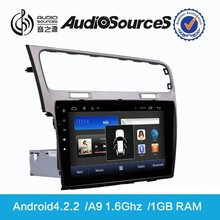 for toyota hdd navi nhzn-w59g vw gm car dvd navi with Canbus WIFI SWC IPAS OPS 1.6G CPU 1G RAM Gps navigation