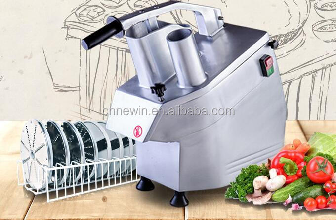 HLC-300 Vegetable Cutter Machine