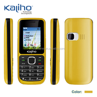 Quad band, 1.8 inch TFT color screen, WAP/GPRS 32MB inner memory bar type mobile cell phone