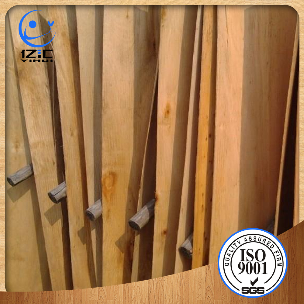 Clear Radiata Pine Face Veneer For Plywood