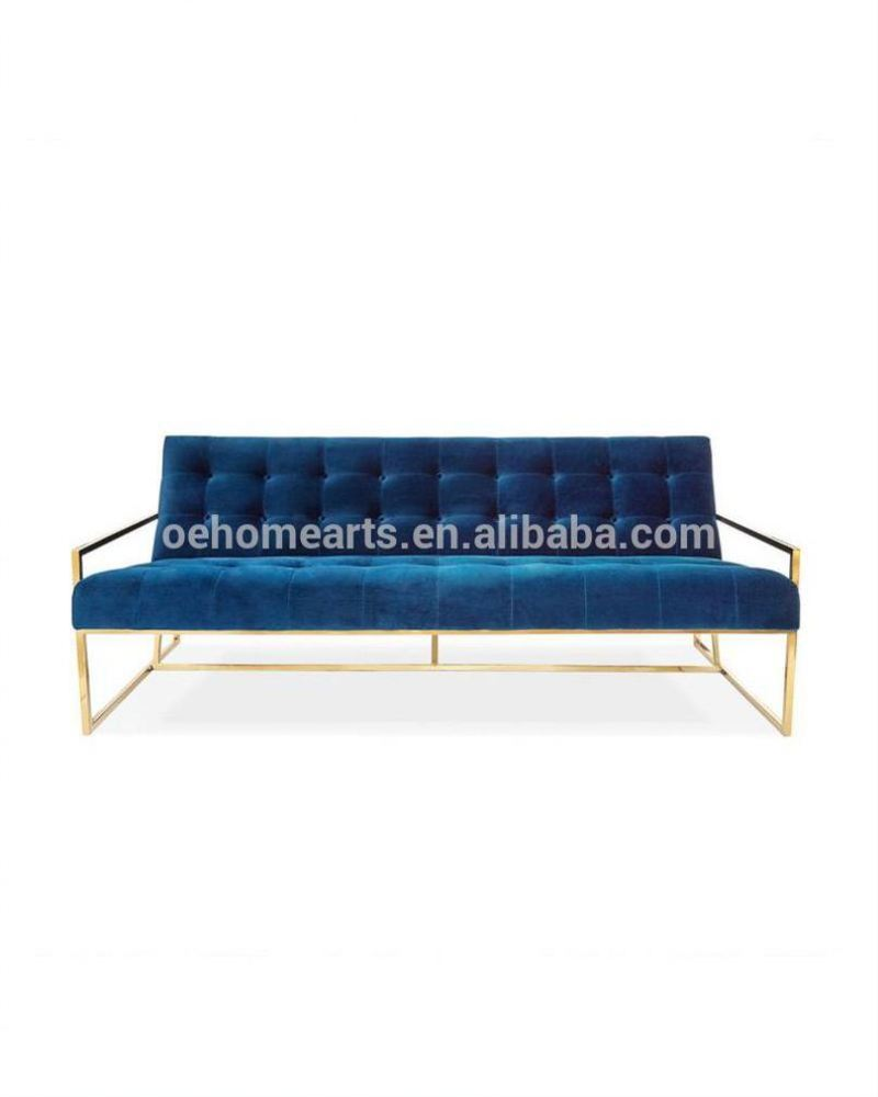 SF00055 Newest design china factory direct sale colorful canape moderne sofa