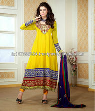 Anarkali Dress - Bulk anarkali suits New anarkali dresses