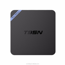 IPTV Box T95N Mini M8S Pro TV Box Free to Air Smart TV Box 2+8GB S905X Updated Android 6.0