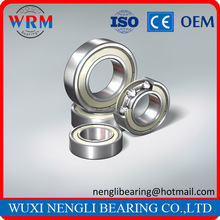 China High Quality and Competitive Deep Groove Ball Bearing for Gear Pump,6203 Bearing Autozone,6203zz Carbon Steel Bearing